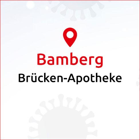 Brücken-Apotheke Bamberg