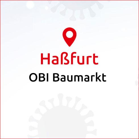 Standort Haßfurt